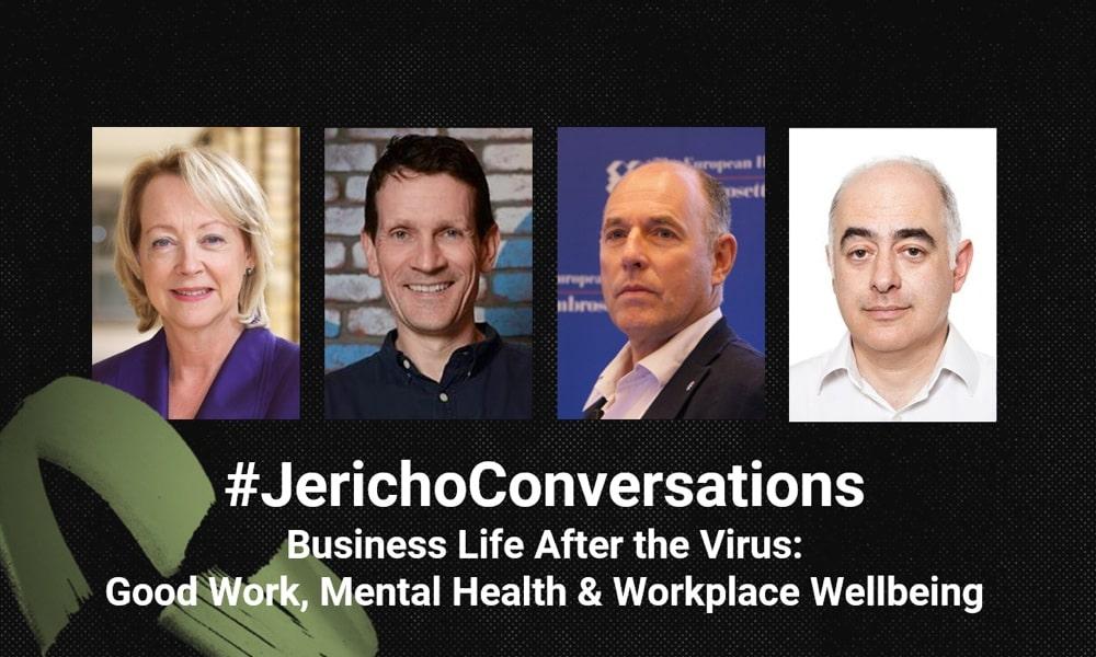 Jericho Conversations banner