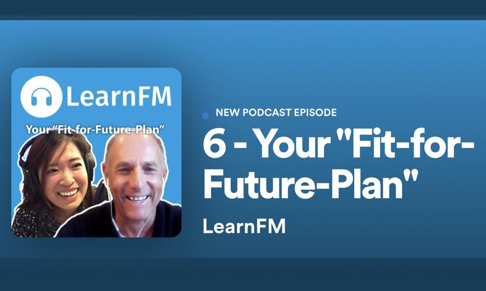 LearnFM splashscreen