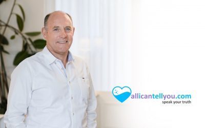 Campaigner who wants the world's workplaces to be more compassionate to mental ill health – Article by allicantellyou.com