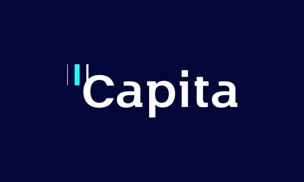 Capita podcast screenshot