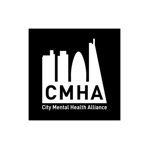 City Mental Health Alliance logo