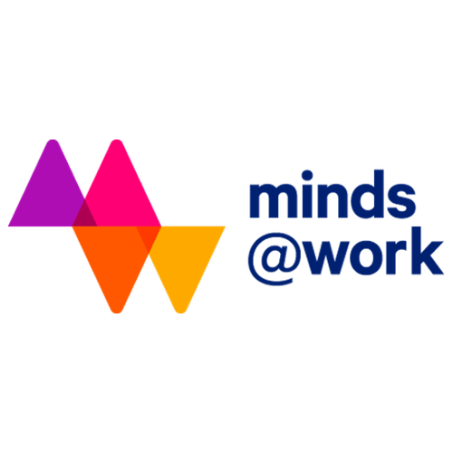 Minds@Work logo