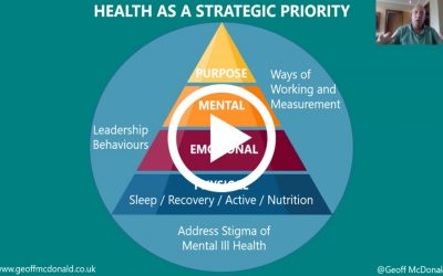 ICAS Insights: Ending workplace stigma linked to mental health