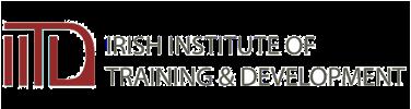Irish Institute of training and Development logo