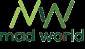 MadWorld logo